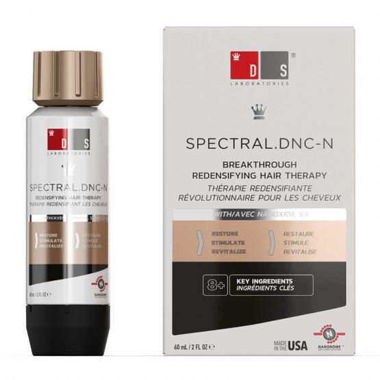 Spectral DNC-N Loção Antiqueda 60 ml DS Laboratories