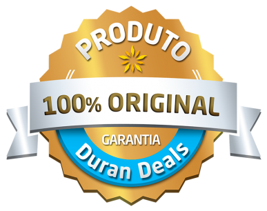 Duran Deals - Selo de Produtos Originais